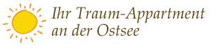 Traum-Appartment an der Ostsee